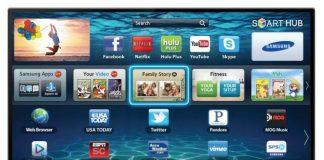 play store para smart tv