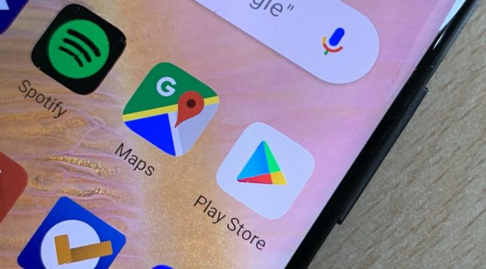 Play Store 19.7.12 Apk
